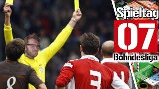7. Spieltag der Fußball-Bundesliga in der Analyse | Saison 2019/2020 Bohndesliga