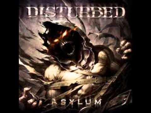 Disturbed - Stricken [live] [Asylum]