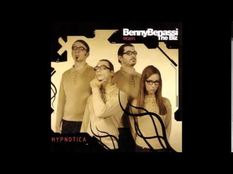 Love Is Gonna Save Us by Benny Benassi