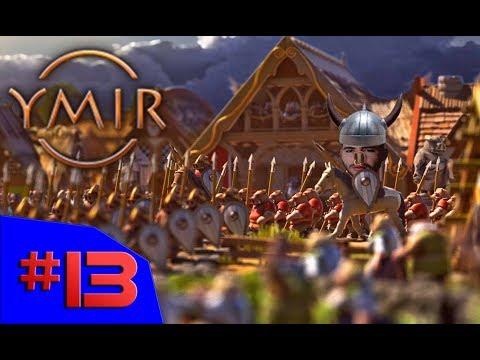 REFORMA TRIBUTÁRIA!!! - YMIR #13 - (Gameplay/PC/PT-BR) HD