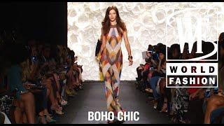 Boho Chic Spring-Summer 2015 Trend