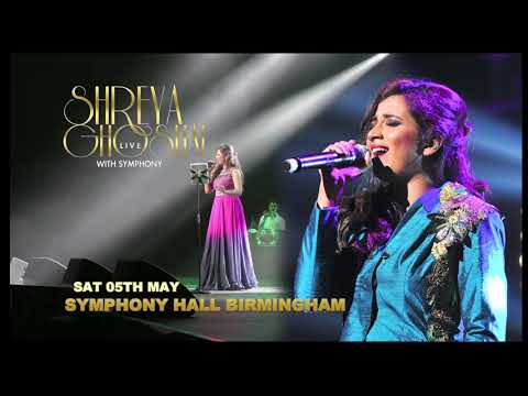 Concert Highlights Shreya Ghoshal Live...