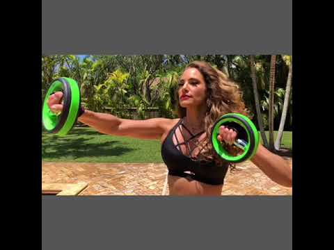 Best Fat Loss At Home Workout w/ Master Trainer Jennifer Nicole Lee
