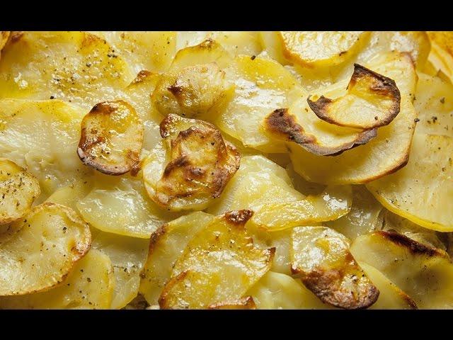 картофель буланжер рецепт с фото прошлогодний урожай