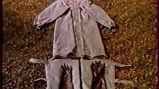 """Капустник Филиала Киностудии МО СССР, """"Проникающая радиация"""", 1981 г."""