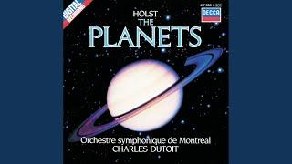 Holst: The Planets, Op.32 - 4. Jupiter, the Bringer of Jollity