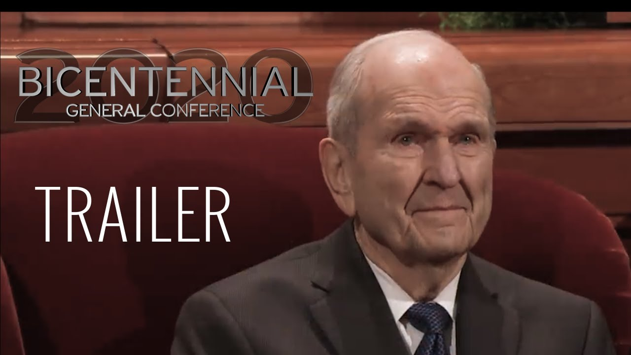 Video The Fan Made April 2020 General Conference Trailer That Went Viral Mormon Life Hacker