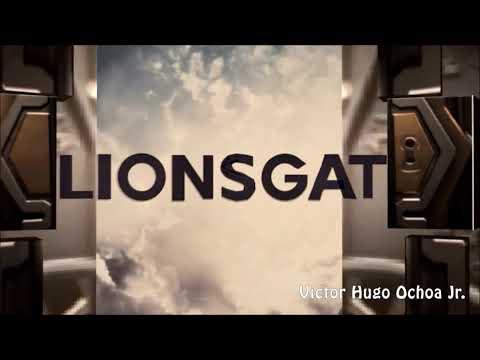 Lionsgate Logo 2005 Remake