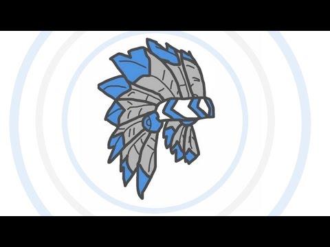 Animal Jam Blue Headdress Giveaway
