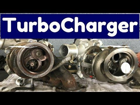 Check Engine Light P0299 - How to check a Turbocharger