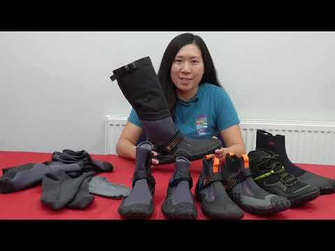 Palm's 2020 Footwear Range