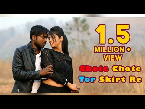 Chote Chote Tor Scart Re Scart Re - New Nagpuri Song 2018 ||singer - MANOJ||