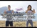 Asian American Actors Just Can't Catch a Break in Hollywood