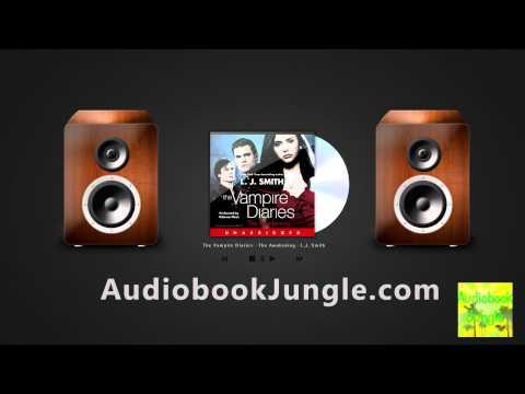The Vampire Diaries, Book 1: The Awakening Audiobook Excerpt (Free Download Option)