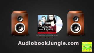The Vampire Diaries, Book 1: The Awakening Audiobook Excerpt (Free Download Option)