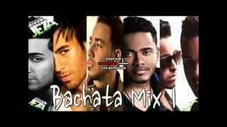 """super mega mix bachatas 2014. """"lo mejor de la bachata"""""""""""""""""""""""