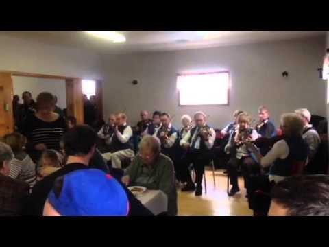 Pictou County Fiddlers