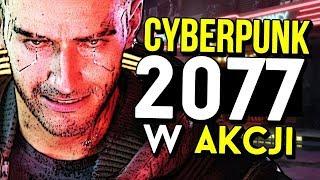 Co nowy gameplay naprawdę mówi o Cyberpunku 2077