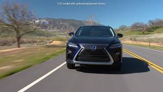 Know Your Lexus: Lexus Genuine Dash Camera In-Car Tutorial