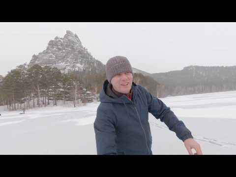 Стоит ли отдыхать в Боровом зимой? Расскажем про на отдых в самом знаменитом курорте Казахстана!