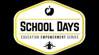 TGIM | SCHOOL DAYS | The School District of Palm Beach County