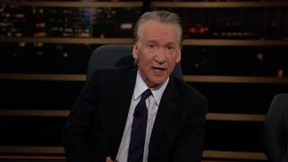 New Rule: That's Not News | Real Time with Bill Maher (HBO)