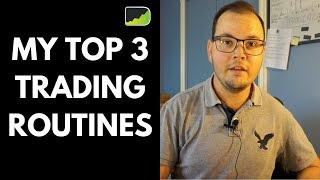 3 Essential Daily Routines For Forex Swing Traders