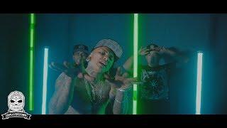 Baixar Lil Wacho, Pinche Mara & 21cero -  🔥Tirando Flama🔥 (Video Oficial)