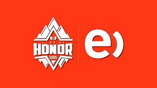 Liga de Honor Entel | Jornada 4 | Apertura 2020 | League of Legends