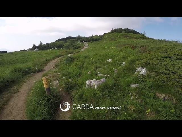 Trekking ad alta quota sulle cime del Monte Baldo
