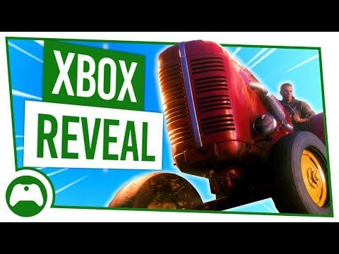 Xbox Reveal | BATTLEFIELD V FIRESTORM thumbnail