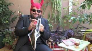 Con pecado concebido (V) - La semilla del diablo