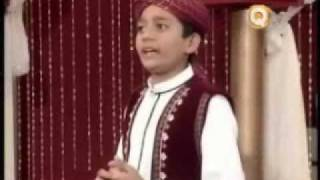 Aaqa Aaqa Bol Banday by Rehan Kanch Wala - IdrisM87
