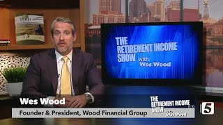 The Retirement Income Show: Benefits of Estate Planning p2