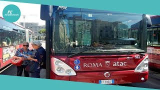 Sciopero 26 ottobre: treni, bus e metro/ Ultime notizie Roma-Milano: caos Atac, Atm, Trenitalia (inf