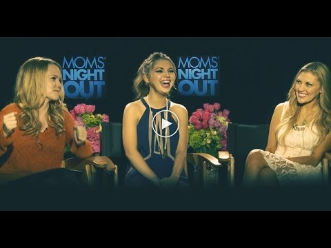 MOMS' NIGHT OUT; feat: ABBIE COBB, LOGAN WHITE, SAMMI HANRATTY, ALEX KENDRICK...