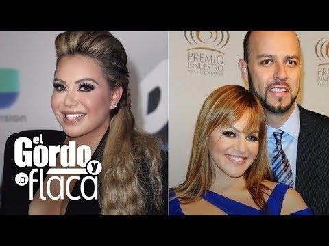 Exclusiva: Chiquis Rivera aclara si fue amante de Esteban Loaiza