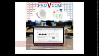 Provcom IP Paging System