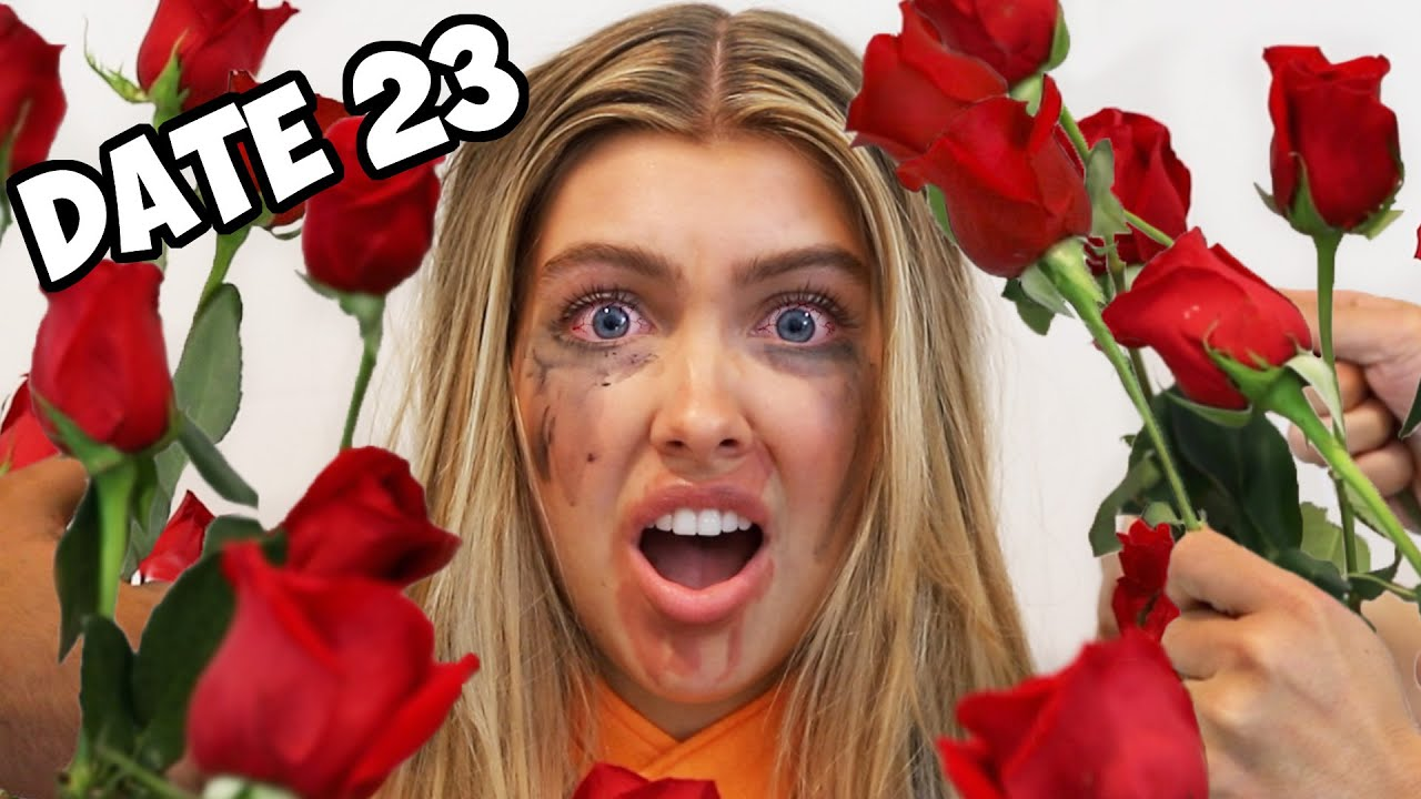24 Dates in 24 Hours To Find My First Boyfriend | Smile Squad