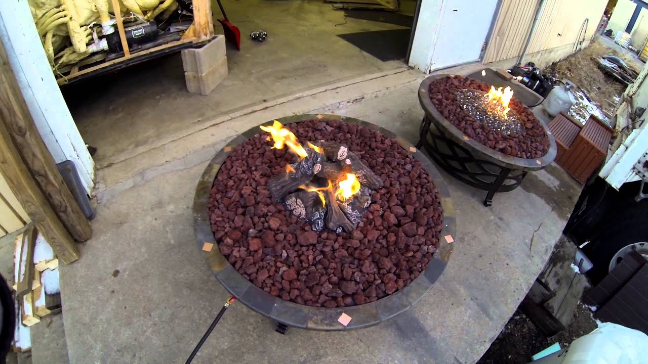 Patio Flame Conversion By Rick Smith 888 648 9985