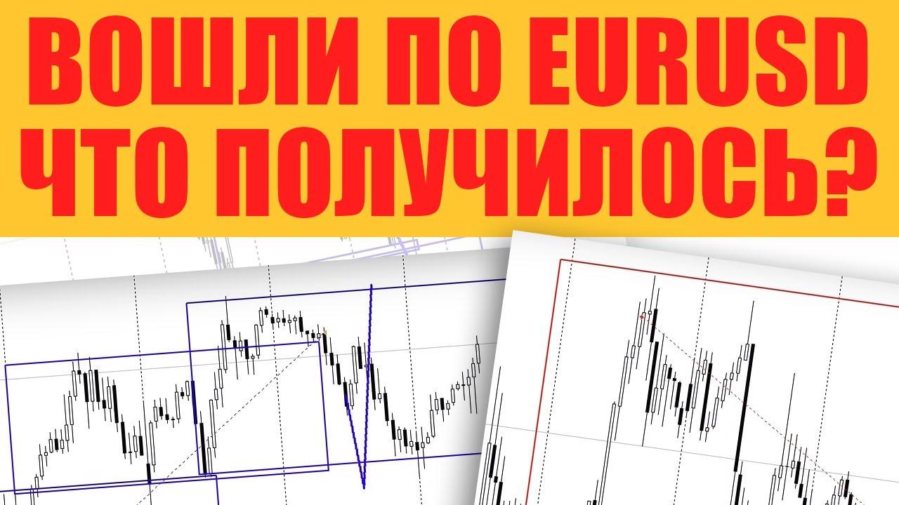 Что будет с EURUSD? Торговые рекомендации с Максимом Михайловым