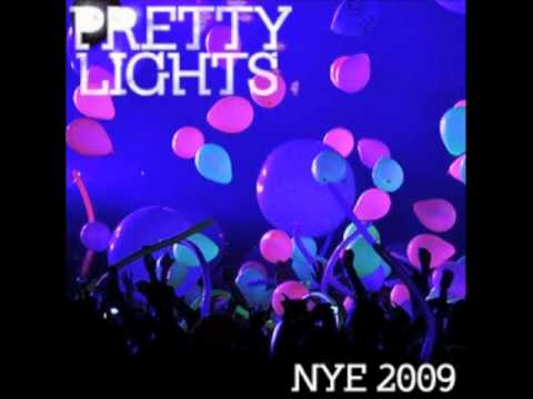 Pretty Lights - After Midnight [Live Set]