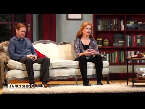 Arts Club Theatre Company's GOOD PEOPLE - Trailer