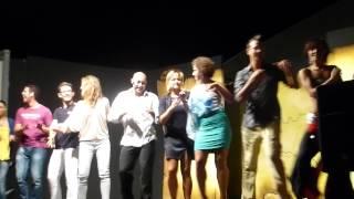 Naxos Beach Dance 5(Soirée animation Atahotel Naxos Beach Sept 2012., 2012-09-29T08:11:21.000Z)