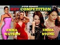 These Two Emmas Will Blow Your Mind | Emma Watson Hot Vs Emma Stone Hot