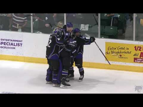 Storm vs Fargo 5-1-21 - Game 2 Western Conference Semifinals |
