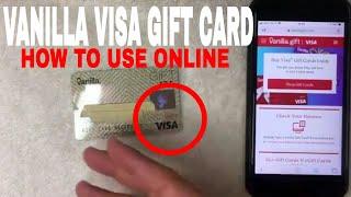MyVanilla : Gift Account Check Competitors List