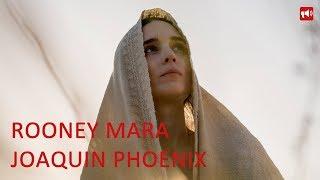 MARIA MAGDALENA - Trailer - German / Deutsch2018