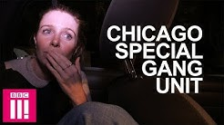 On Patrol With Chicago's Special Gang Unit: Stacey Dooley Investigates