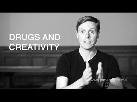 Drugs and Creativity